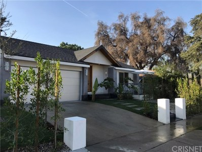 10339 Newhome Avenue, Sunland, CA 91040 - MLS#: SR18013005