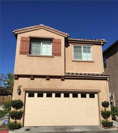 13385 Elsie Lane, Sylmar, CA 91342 - MLS#: SR18013049
