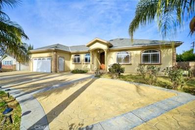 20427 Strathern Street, Winnetka, CA 91306 - MLS#: SR18013174