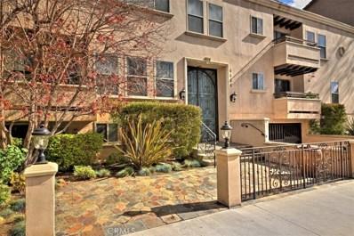 4466 Coldwater Canyon Avenue UNIT 107, Studio City, CA 91604 - MLS#: SR18013290