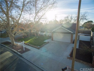 43733 Lively Avenue, Lancaster, CA 93536 - MLS#: SR18013357