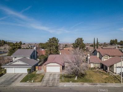 2851 W Avenue J9, Lancaster, CA 93536 - MLS#: SR18013408