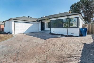 10750 Keswick Street, Sun Valley, CA 91352 - MLS#: SR18013454