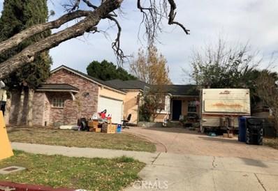 6200 Topeka Drive, Tarzana, CA 91335 - MLS#: SR18013698