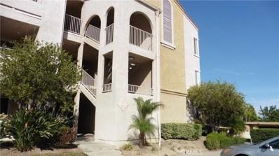 2550 San Gabriel Way UNIT 308, Corona, CA 92882 - MLS#: SR18013711