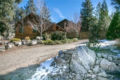 16260 Askin Drive, Pine Mtn Club, CA 93222 - MLS#: SR18013954