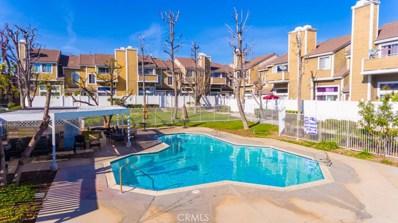 1941 Glenoaks Boulevard UNIT 187, San Fernando, CA 91340 - MLS#: SR18014001