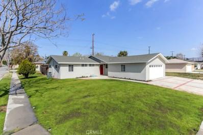 4109 Gertrude Street, Simi Valley, CA 93063 - MLS#: SR18014105
