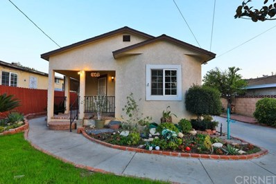 13472 Brownell Street, San Fernando, CA 91340 - MLS#: SR18014270