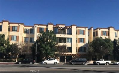 6938 Laurel Canyon Boulevard UNIT 304, North Hollywood, CA 91605 - MLS#: SR18014365