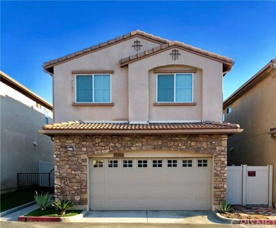 13064 Echo Lake Way, Pacoima, CA 91331 - MLS#: SR18014448