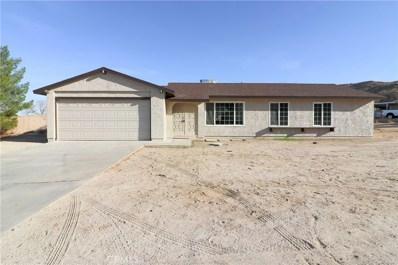 40030 Ridgemist Street, Lake Los Angeles, CA 93591 - MLS#: SR18014484