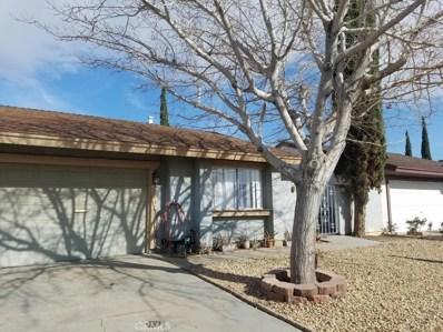 3117 E Avenue Q15, Palmdale, CA 93550 - MLS#: SR18014516