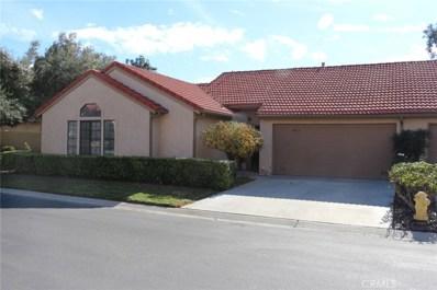 19941 Avenue Of The Oaks UNIT 307, Newhall, CA 91321 - MLS#: SR18014779