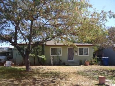 8900 Stansbury Avenue, Panorama City, CA 91402 - MLS#: SR18014780