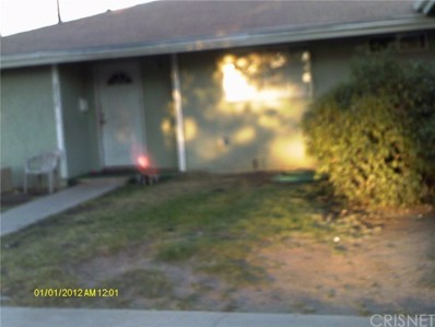 1870 E Avenue Q9, Palmdale, CA 93550 - MLS#: SR18014908