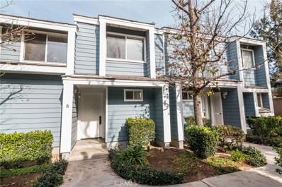 15735 Nordhoff Street UNIT 2, North Hills, CA 91343 - MLS#: SR18015274