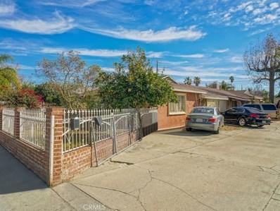 14644 Polk Street, Sylmar, CA 91342 - MLS#: SR18015686