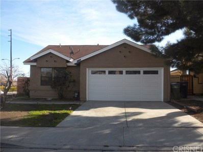 37162 26th Street E, Palmdale, CA 93550 - MLS#: SR18015762