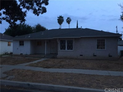 19138 Hartland Street, Reseda, CA 91335 - MLS#: SR18016327