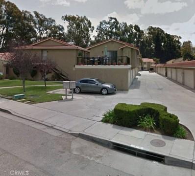 362 W Santa Barbara Street, Santa Paula, CA 93060 - MLS#: SR18016391
