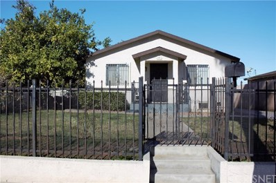 141 W 113th Street, Los Angeles, CA 90061 - MLS#: SR18016467