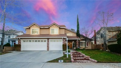 39427 Chantilly Lane, Palmdale, CA 93551 - MLS#: SR18016492