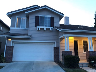 1521 Rose Arbor Lane, Simi Valley, CA 93065 - MLS#: SR18016540