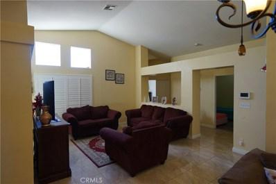 44226 62nd Street W, Lancaster, CA 93536 - MLS#: SR18016565
