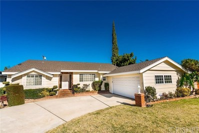 15917 Acre Street, North Hills, CA 91343 - MLS#: SR18016956