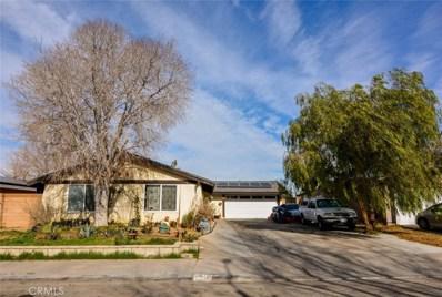 451 E Avenue J4, Lancaster, CA 93535 - MLS#: SR18017223