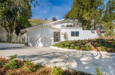 22607 Margarita Drive, Woodland Hills, CA 91364 - MLS#: SR18017323
