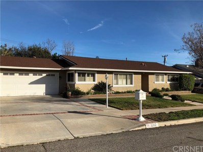 3282 Waco Avenue, Simi Valley, CA 93063 - MLS#: SR18017346