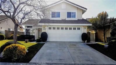 23450 Riversbridge Way, Valencia, CA 91354 - MLS#: SR18017402