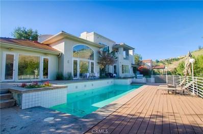 24963 Palmilla Drive, Calabasas, CA 91302 - MLS#: SR18017704