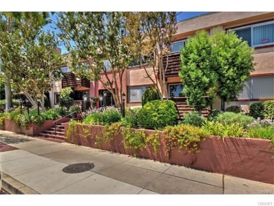 5403 Newcastle Avenue UNIT 58, Encino, CA 91316 - MLS#: SR18017711