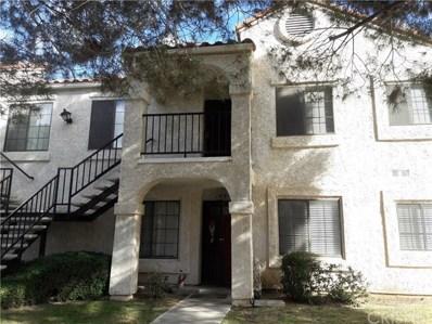 2554 Olive Drive UNIT 199, Palmdale, CA 93550 - MLS#: SR18017759