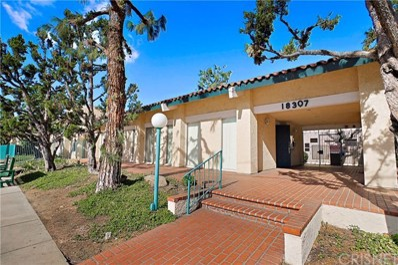 18307 Burbank Boulevard UNIT 41, Tarzana, CA 91356 - MLS#: SR18017837