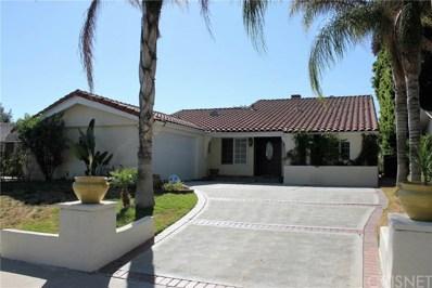 6613 Whitaker Avenue, Lake Balboa, CA 91406 - MLS#: SR18017854