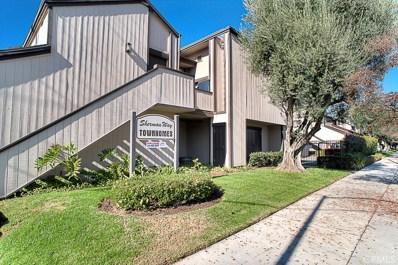 7225 Shoup Avenue UNIT 34, West Hills, CA 91307 - MLS#: SR18017855