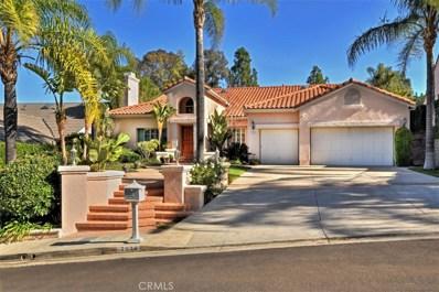 7634 Brookmont Place, West Hills, CA 91304 - MLS#: SR18017889