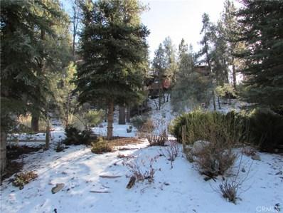 16620 Sandalwood Drive, Pine Mtn Club, CA 93222 - MLS#: SR18018155