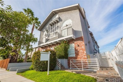 14853 Hartsook Street UNIT 107, Sherman Oaks, CA 91403 - MLS#: SR18018483