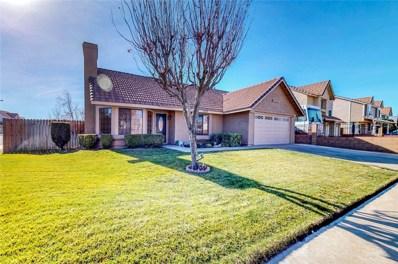 1520 E Avenue R12, Palmdale, CA 93550 - MLS#: SR18018528