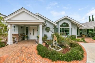 5650 Donna Avenue, Tarzana, CA 91356 - MLS#: SR18018538
