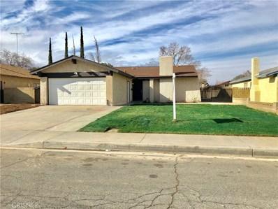 44437 Fenhold Street, Lancaster, CA 93535 - MLS#: SR18018567