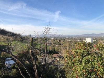 14899 Round Valley Drive, Sherman Oaks, CA 91403 - MLS#: SR18018910