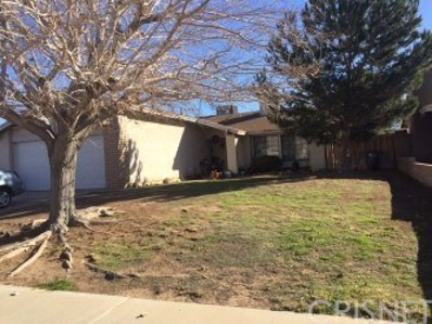 37228 E Dalzell Street E, Palmdale, CA 93550 - MLS#: SR18018953