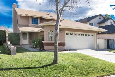 28842 Raintree Lane, Saugus, CA 91390 - MLS#: SR18019001