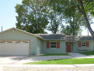 17544 Minnehaha Street, Granada Hills, CA 91344 - MLS#: SR18019024